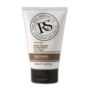 The Real Shaving Co. Pre Shave Creamy Face Wash