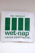Wet-Nap Moist Towelette
