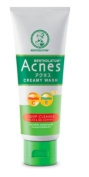 Mentholatum Acnes Medicated Creamy Face Wash 50g