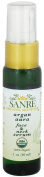 SanRe Organic Skinfood - Argan Aura - 100% USDA Organic Clearing and Anti-Ageing Serum For Ageing to Problem Skin