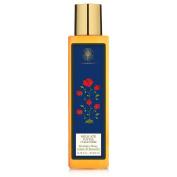 Forest Essentials Delicate Facial Cleanser - Mashobra Honey, Lemon & Rosewater 200ml