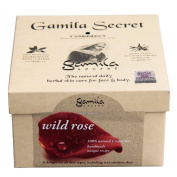 Gamila Secret Cream Bar Wild Rose (Limited Edition), 115g