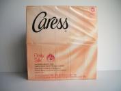 Caress Daily Silk Silkening Beauty Bar (10 Bars) 4.oz. Ea.