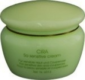 Chris Farrell Cira So Sensitive Cream