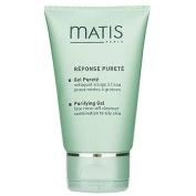 Matis Paris Purifying Gel Face Rinse-Off Cleanser - Gel Purete 130ml