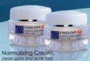 Rejuvi Normalising Cream Advance Formulation for Open Acne Prone Skin 15ml