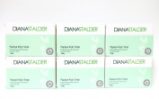 Lot of 6 Diana Stalder Papaya Kojic Soaps
