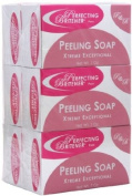 Perfecting Britener Peeling Soap 210ml X 6pcs