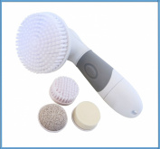 Face and Body Cleansing Brush Waterproof
