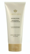 KOREAN COSMETICS, INEL Cosmetics_ MAGISLENE, Hinoki Pure Brightening Cleansing Foam 180ml (moisturiser, aloe vera, organic olive ingredients) [001KR]