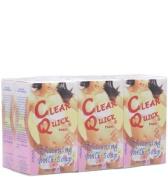 Clear Quick Whitening Milk Soap 210ml X 6pcs