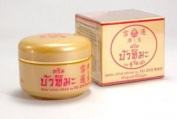 Fu ZHI BAO Snow Lotus Pearl Herbal Anti Ageing Cream 15 G. : 3 Pieces