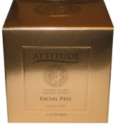 2012 BRAND NEW Attitude Line Premium Quality Dead Sea Products FACIAL PEEL - 50ml