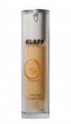 KLAPP C PURE CREAM COMPLETE 40 ml