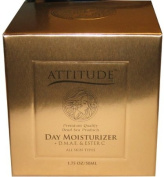 2012 BRAND NEW Attitude Line Premium Quality Dead Sea Products DAY moisturiser - 50ml