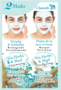 Montagne Jeunesse Face Food Dead Sea Mineral Mud Cleansing Face Mask