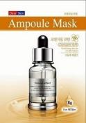 Nesura Dear Skin Ampoule Mask-Coenzyme Q10