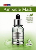 Nesura Dear Skin Ampoule Mask-Green Tea