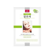 C & F Cosmetics Essence Aloe Mask Sheet Pack 23g