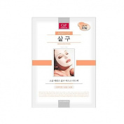 C & F Cosmetics Essence Apricot Mask Sheet Pack 23g