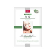 C & F Cosmetics Essence Green Tea Mask Sheet Pack 23g