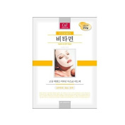 C & F Cosmetics Essence Vitamin Mask Sheet Pack 23g