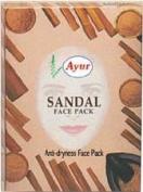 Ayur Sandal Face Pack (Anti-dryness) 100ml