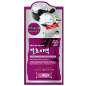 Balhyo Mibaek Whitening Mediental Healing Mask
