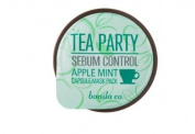 Banila Co. Tea Party Capsule Mask Pack #Apple Mint (sebum) 10g