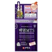 Baek Myeong MTS Whitening + Skin Tone Improvement Mediental Clinic Mask