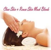 Clear Skin Mask herb blend 30g