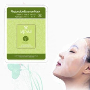 Natural Beauty Phytoncide Essence Full Face Mask 10 Pcs