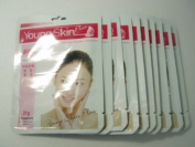 Young Skin Essence Mask Pack Collagen 10 sheets