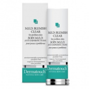 Dermatouch M.E.D. Blemish Clear Masque - 30ml