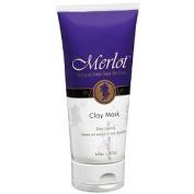 Merlot Clay Mask 6 fl oz