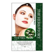 Lus The Herb Story Jasmin Essence Mask Pack 200g 10 sheets (+1 sheet)200g