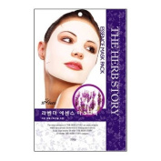 Lus The Herb Story Lavender Essence Mask Pack 200g 10 sheets