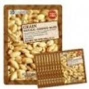 Foodaholic 3D Natural Essence Mask Pack Grain 10 sheets