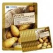 Foodaholic 3D Natural Essence Mask Pack Potato 10 sheets