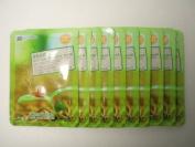 Foodaholic 3D Natural Essence Mask Pack Snail 10 sheets