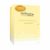 My Beauty Diary Collagen Firming Mask, 10 pcs
