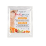 Héliabrine Fruity Mask with with Fig and Orange - 15ml/15gr