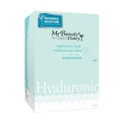 My Beauty Diary Hylauronic Acid Moisturising Mask, 10 pcs