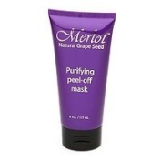 Merlot Purifying Peel-Off Mask 6 fl oz