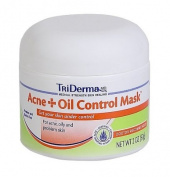 Acne + Oil Control Mask