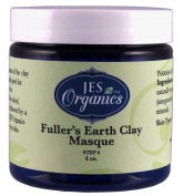 Fuller's Earth Clay Mask for Oily Acneic Skin