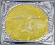 Five(5)Sets of 24K Gold Collagen Gel Mask's