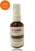 100% Pure Hyaluronic Acid with Matrixyl 3000 Vitamin C & E Smooth Wrinkle Anti Ageing Serum 60ml