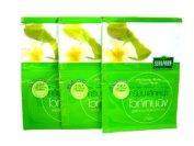 Supaporn Whitening & Soothe Inflamed Acne Facial Mask with Aloe Vera & Honey