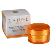 Lange Paris France Extreme Vitality Nourishing Mask 50ml